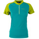 La Sportiva Forward Running T-shirt Women green/teal